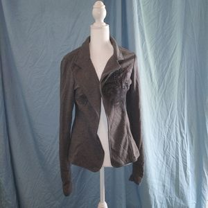 Maurices womens size large blazer